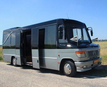 Uitvaartbus Uitvaartverzorging Vechtdal